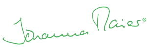 Logo Johanna Maier